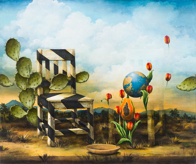 Kevin Sloan, 'A Story About Me', 2000, Larsen Gallery