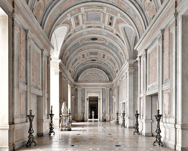 , 'Biblioteca de Mafra VI, Portugal | World Libraries,' 2017, CHROMA GALLERY
