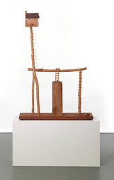 H.C. Westermann, 'Defoliated,' 1967, Sotheby's: Contemporary Art Day Auction