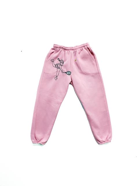, 'Pink Grunt,' 2017, MARTOS GALLERY