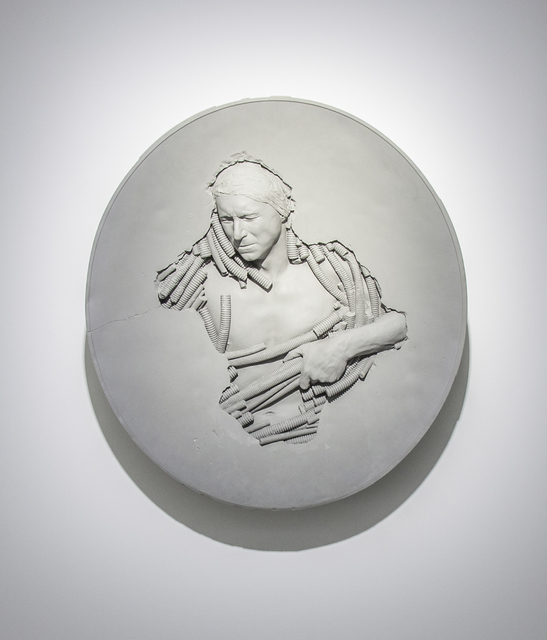 Recycle Group, 'Laocoön', 2015, Richard Taittinger Gallery