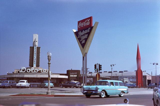 , 'Hollywood,' 1959, °CLAIR Galerie