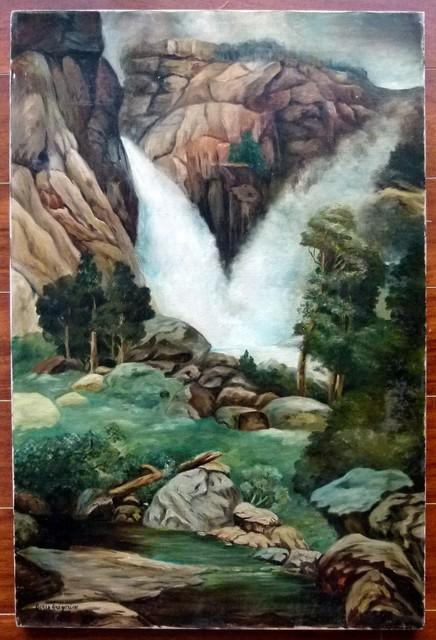 Boris Dimitrievich Grigoriev, 'Untitled', ca. 1930, Tranter-Sinni Gallery