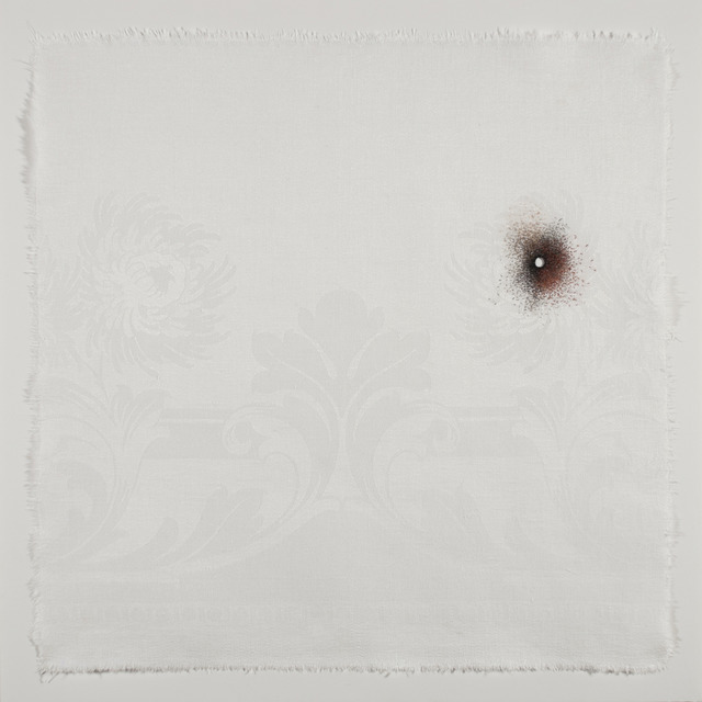 , 'Dispersions (no. 25),' 2013, Rhona Hoffman Gallery