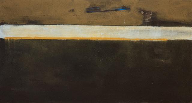 , 'The Philosopher's Stone,' 2016-2017, Stevenson