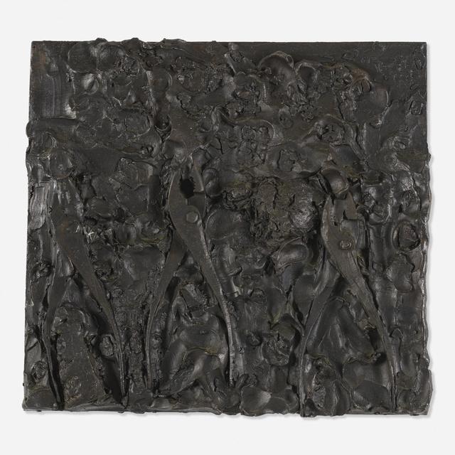 Jim Dine, 'Untitled', 1982, Sculpture, Cast bronze, Rago/Wright