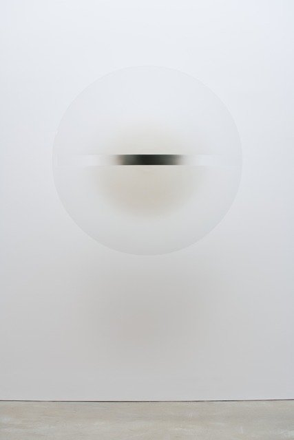Robert Irwin, 'Untitled', 1969, Museum of Contemporary Art San Diego