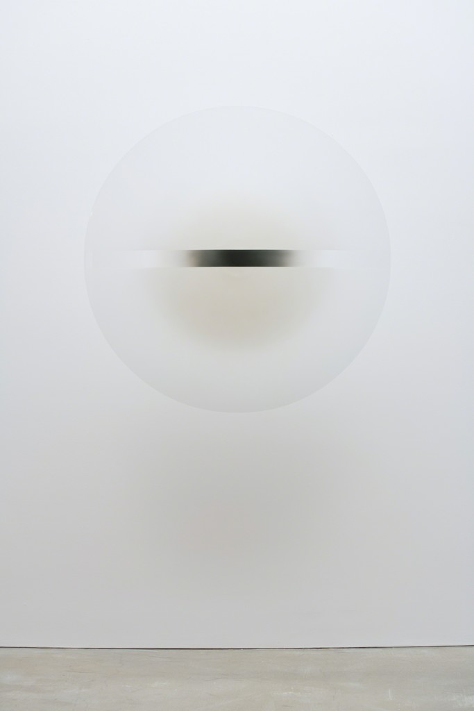 Robert Irwin, 'Untitled,' 1969, Museum of Contemporary Art San Diego