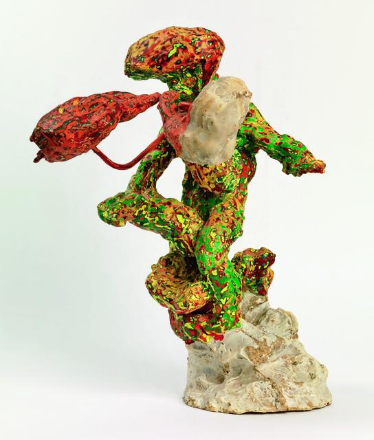, 'Souvenirs (3),' 1999, Middelheim Museum