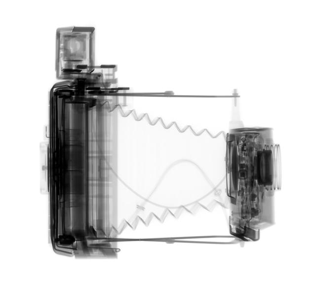 , 'Polaroid 440 Land Camera,' , Panopticon Gallery