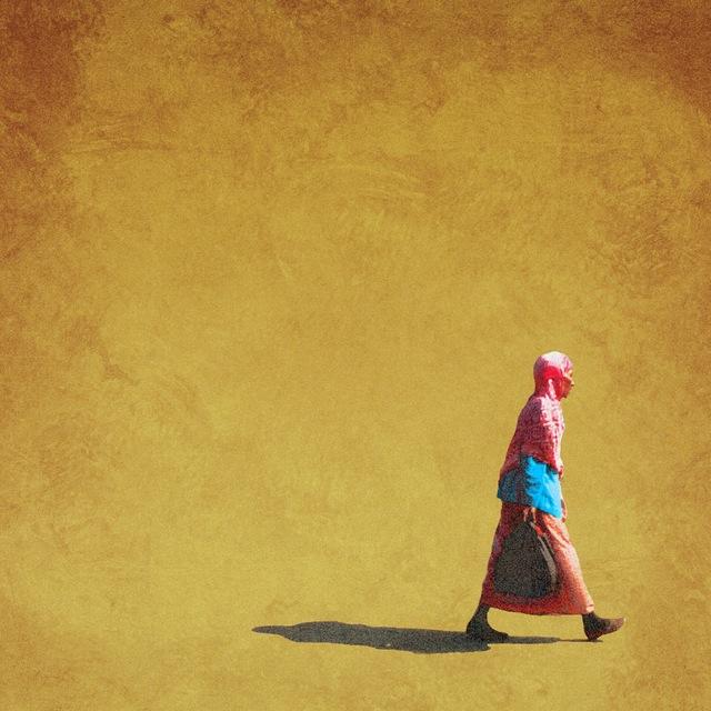 , 'Moving Shadows XI,' 2016, Addis Fine Art