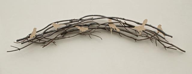 , 'Arc Avec Oiseaux,' , Momentum Gallery