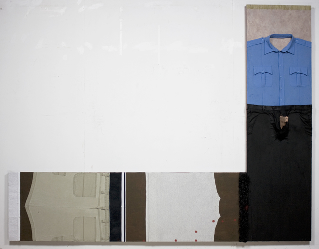 , 'Tribes XVIII,' 2014, Amos Eno Gallery