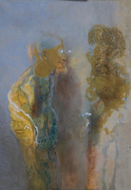 Jeronimo Maya, 'Autoreflejo', 2016, Galería Espiral