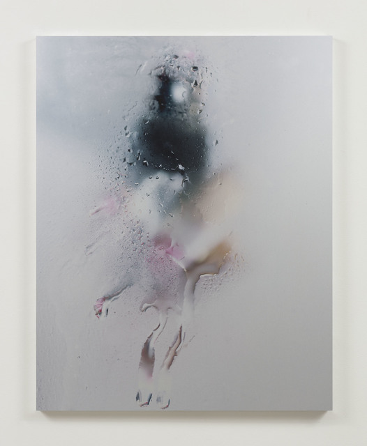 , 'Spray On #5,' 2016, Carolina Nitsch Contemporary Art