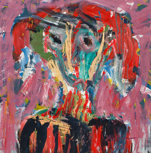 , 'Pinky,' 2016, Goodman Gallery