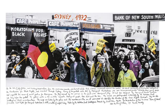 , 'Sidney 1972,' , ARTCO Gallery