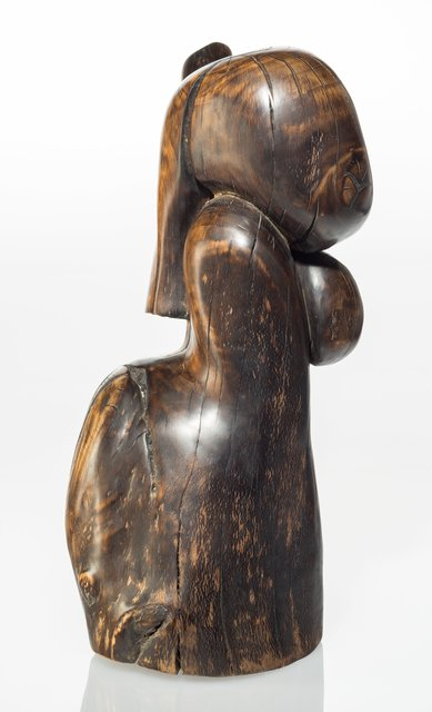 Wang Keping 王克平, 'Untitled', Heritage Auctions