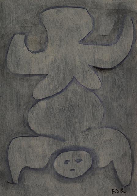 , 'Untitled ,' 1990s, Arushi Arts