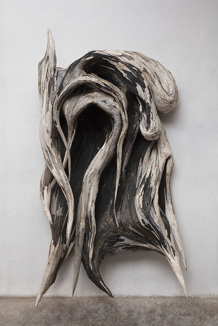 , 'Xilempasto 10,' 2016, Galeria Millan