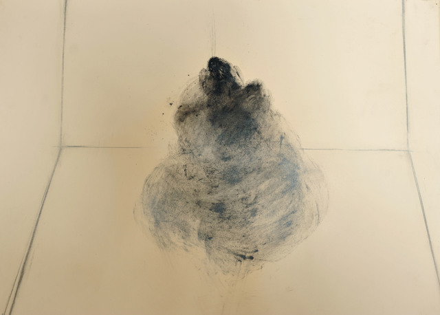 , 'Dancer 5 ,' 2012, Ayyam Gallery