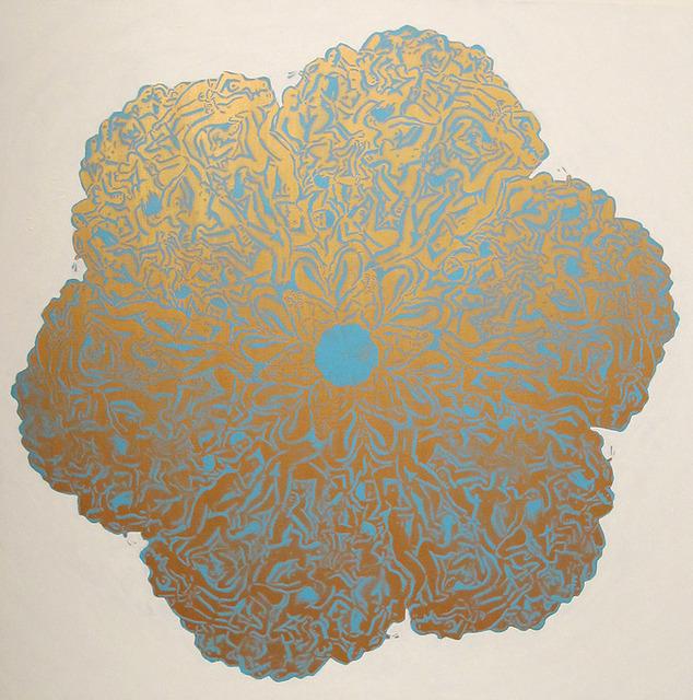 , 'Manifestação do amor no inverno,' 2013, Artur Fidalgo Galeria