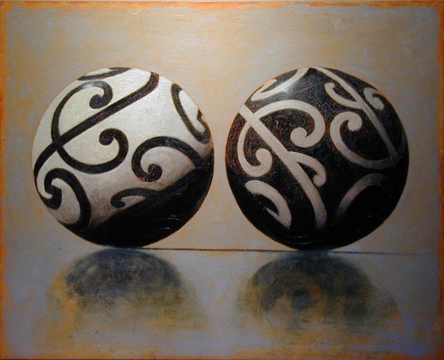 John Stuart Gibson, 'Black on White', 2002, Gerald Peters Gallery