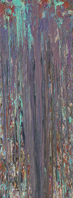 Larry Poons, 'Untitled (77C-11)', 1977, Yares Art