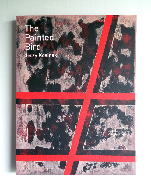 , 'The Painted Bird / Jerzy Kosinski,' 2013, Anna Schwartz Gallery