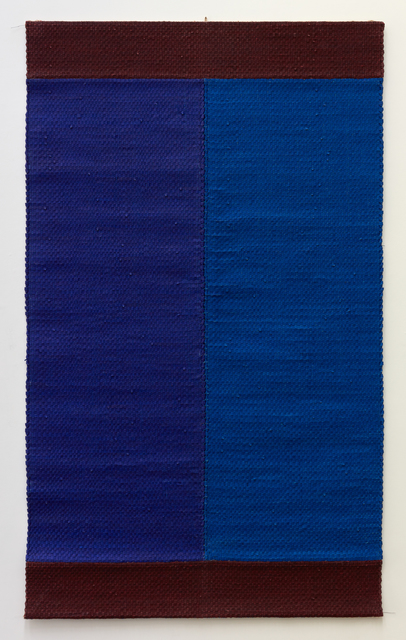 , 'ILMUS BLAUW ,' 2003, Tatjana Pieters