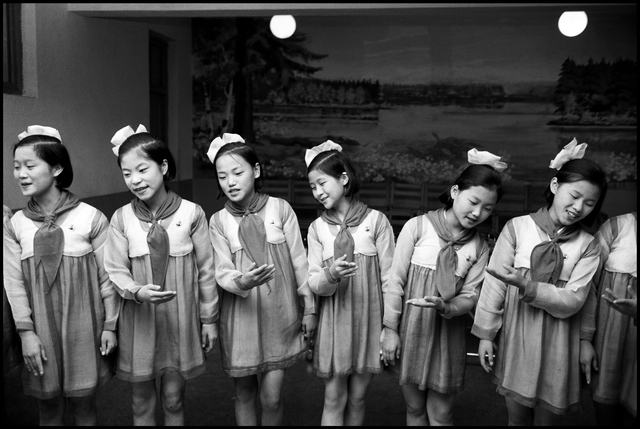, 'Pyongyang, NORTH KOREA,' 1978, Hakgojae Gallery