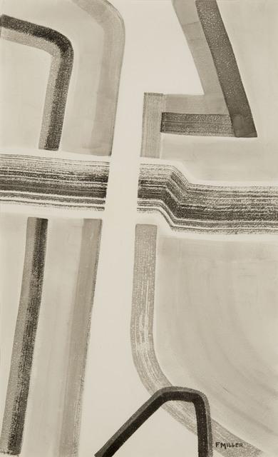 , 'Untitled No.070,' ca. 1950, Addison Rowe Gallery