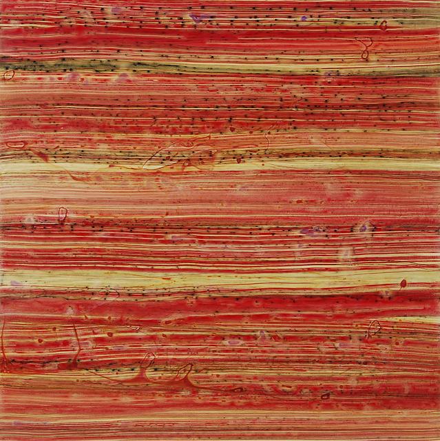 Jessie Morgan, 'Crossroads No. 1611', 2016, Clark Gallery