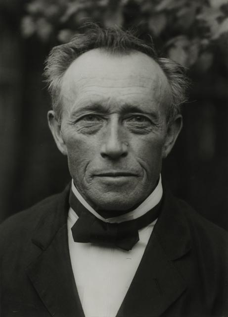 , 'The Arbitrator, 1919,' , Galerie Julian Sander