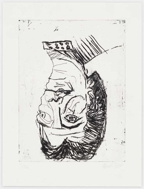 , 'Madame Rousseau I,' 2018, Alan Cristea Gallery