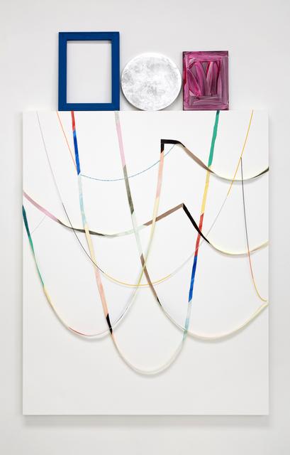 , 'Moonlight,' 2011, Honor Fraser