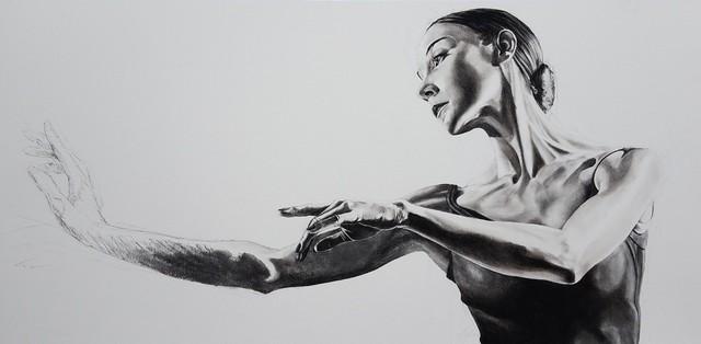 , 'Spectral Touch,' 2018, Gallery Victor Armendariz