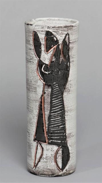 , 'Vase Cubiste,' ca. 1959, Lebreton