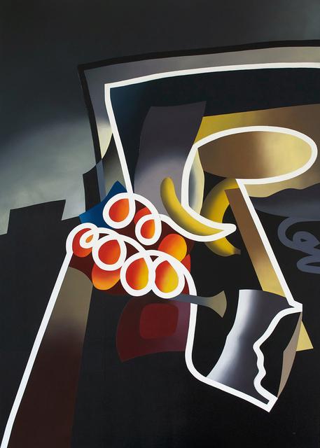 Stefano Perrone, 'Lara's desk', 2017, Palazzo Monti