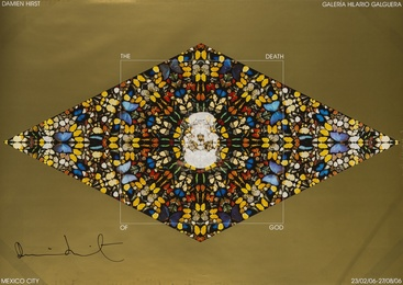 Death of God, Galeria Hilario Galguera