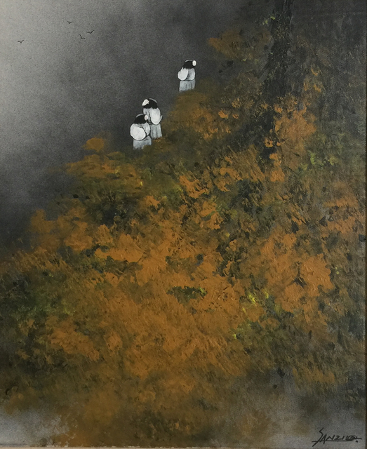 , '金秋 The Golden Autumn,' , Art WeMe Contemporary Gallery