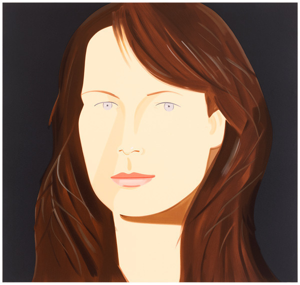 , 'Sophia,' 2012, Nikola Rukaj Gallery