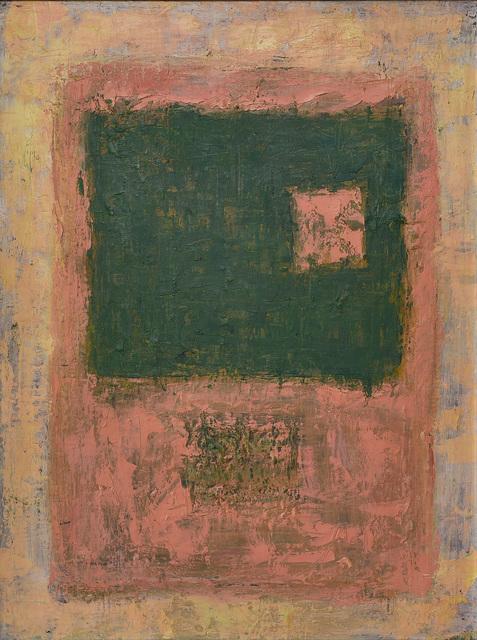 , 'Gabbeh,' 2011, CAMA Gallery