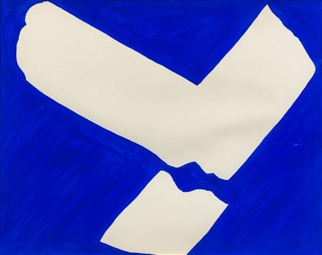 , 'April 24th, 1965,' 1965, Nikola Rukaj Gallery