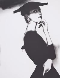 Lillian Bassman, 'Barbara Mullen, New York, Harper's Bazaar,' ca. 1958, Phillips: Photographs