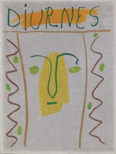 Pablo Picasso, 'Diurnes, Decoupages et Photographies', 1962, Atlas Gallery