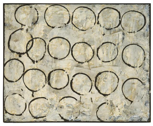 , 'Mudai (Untitled),' 1960, Erik Thomsen