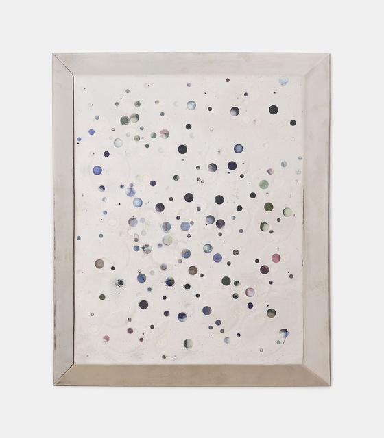 , 'Untitled (Mirror),' 2016, Perrotin