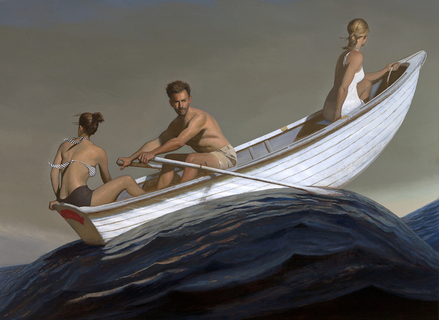 Bo Bartlett, 'The Promised Land', Dowling Walsh