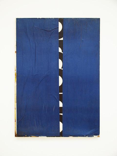 , 'Blank - Spleet,' 1981, CARDI GALLERY